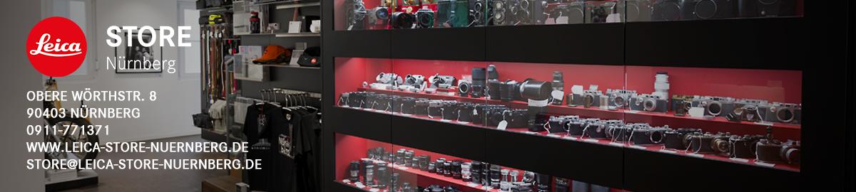 Leica Store Nürnberg