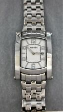 Mercedes Herrenarmbanduhr,Datumsanzeige,Uhr läuft,Batterie ist neu