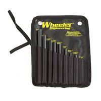 Wheeler 9 Piece Roll Pin Starter Set