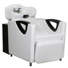 Professional Contemporary Shampoo Salon Equipment Backwash Unit Su-85A