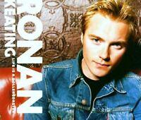 Ronan Keating Life is a rollercoaster (2000, #5619352) [Maxi-CD]
