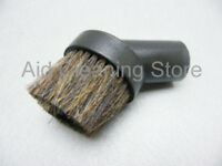 Round Horsehair Brush Tool for Numatic Henry Hetty Vacuum 32mm Hoover Spare X1