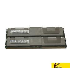 4 GB ECC Fully Buffered Kit For Dell PowerEdge 2900,2950, 1900, 1950, 1955, R900