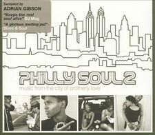 Vol. 2-Philly Soul - Various Artists (CD 2004)