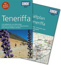 DuMont direkt Reiseführer Teneriffa mit Faltplan 3. aktualisierte Auflage 2015