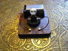 Magic Trick Seance Victorian Ouija Pocket Electro Speak to the dead! Bizarre