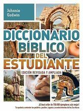 Diccionario Biblico del Estudiante -> Edicion Revisada y Ampliada: El Best Selle