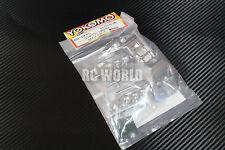 Yokomo 1/10 RC Car LIGHT BUCKETS For  DUNLOP KOGUCHI POWER NISSAN 180SX