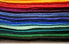 "Squares Less than 45"" Solid/Plain Craft Fabrics"