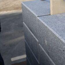 Blockstufe Naturstein Padang Dunkel G654 geflammt 100x35x15cm