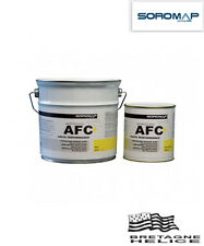 ANTIFOULING VERT CLAIR MATRICE DURE AFC+ HAUTE PERFORMANCE SOROMAP 2.5L
