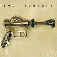 Foo Fighters - Foo Fighters [CD]