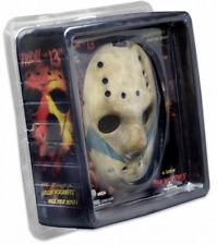 The Friday 13th 39703 Part 5 a Beginning Prop Replica Jason Mask