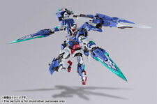 Bandai Metal Build 00 Gundam Seven Swords/G OO Action Figure