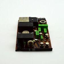 Telefunken N396a Ersatzplatine/Steckkarte für M10/M10A/M15 - AV002367