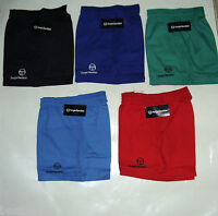 MENS SERGIO TACCHINI TENNIS SHORTS VARIOUS SIZES ELASTISIZED WAIST BRAND NEW!!!