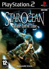 star ocean till the end of time ps2