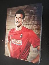 49221 Ivan Santini SC Freiburg 12-13 original signierte Autogrammkarte