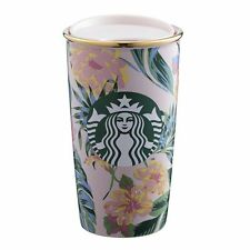 Starbucks Bando Ban.do tumbler double walled mug Traveler Taiwan limited rare