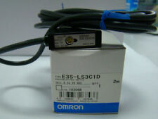 New In Box Omron PLC E3S-LS3C1D 5-24VDC #C03