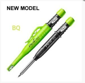 (NEW 2020 MODEL)Pica Dry GraphiteAutomatic Pen/Pencil/Marker-Pica3030 BACK ORDER
