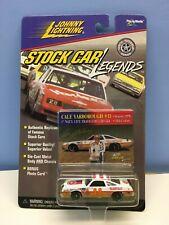 1998 Johnny Lightning 1/64 Stock Car Legends Cale Yarborough #11 1978 Cutlass