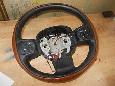 2013 FIAT 500l Rosso & Nero Volante in Pelle-ottime condizioni