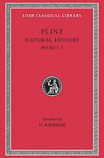 Pliny: Natural History