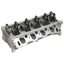 Trickflow Twisted Wedge Ford 4654 195cc Cnc Ported Bare Cylinder Head Casting Fits Ford