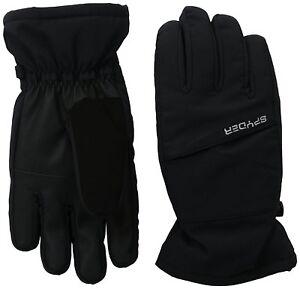 Spyder Girls Astrid GORE-TEX Glove Ski Snowboarding Gloves, Size L, NWT