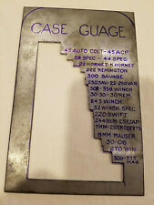 Old Case Length Gauge - Thin Type, Used