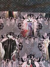 Disney Lady Villains Standard Pillowcase NEW