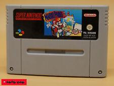 MARIO PAINT - Super Nintendo Spiel / gebraucht, getestet
