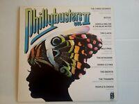 PHILLYBUSTERS VOL. 2 UK VINYL LP 1974 SOUL POP COMPILATION