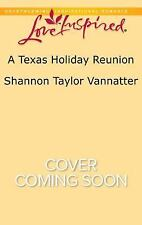 A Texas Holiday Reunion (Paperback or Softback)