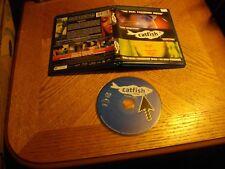 Catfish (Blu-ray Disc, 2011, Canadian)