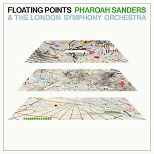 FLOATING POINTS PHAROAH SANDERS and THE L - PROMISES