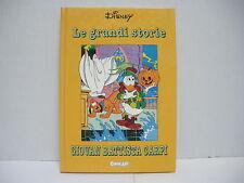Le grandi storie Giovan Battista Carpi Capolavori Disney 2 Comic Art (BG04)