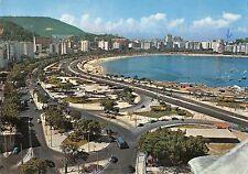 BT13696 Rio de janeiro praia do botafogo e avenida beira mar      Brazil