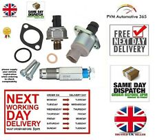 FORD TRANSIT MK7 2.2 2.4 FUEL PUMP VALVE RAIL HIGH PRESSURE SENSOR KIT TDCi HDi