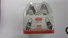 Falcon XW XY XA XB XC H3 Halogen Driving Light Globes set 2 OEM Gift Box