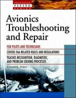 Avionics Troubleshooting and Repair by Maher, Edward