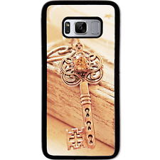 For Samsung Galaxy S8 Case Phone Cover Key to your Heart Y01316