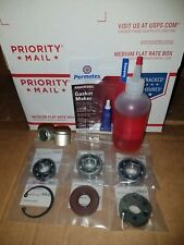 Toyota 3.4L 5VZFE TRD Eaton Supercharger Nosedrive Rebuild Kit + Needle Bearings