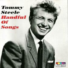Tommy Steele - Handful Of Songs (CD 1993)