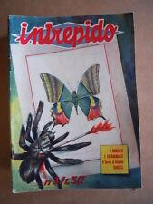 INTREPIDO n°31 1959 Speciale June Allyson - Red Skelton    [G361]