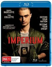 Imperium (Blu-ray, 2016)