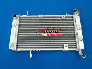 Aluminum Radiator for SUZUKI LTZ400 KFX400 DVX400 2003-2008 03 04 05 06 07 08