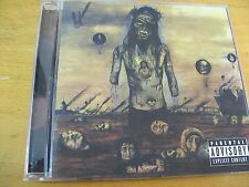 SLAYER CHRIST ILLUSION  CD MINT-