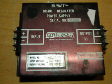 Computer Products DC-DC 25W Power Supply 28VDC in 24VDC out